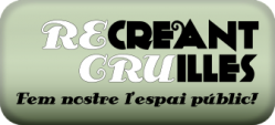 Recreant Cruilles