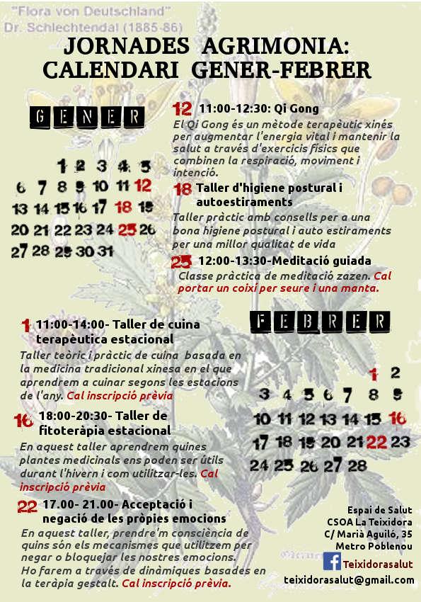 calendari agrimonia web