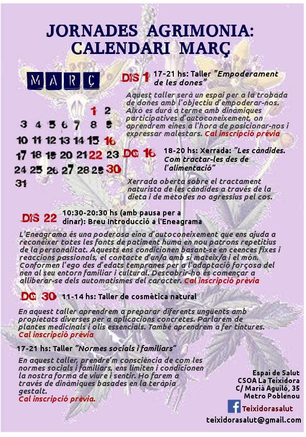 calendari agrimonia MARÇ web